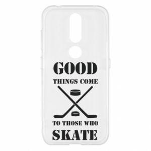Nokia 4.2 Case Good skate