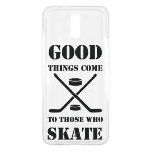 Nokia 2.3 Case Good skate