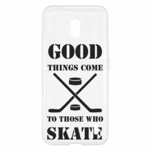 Nokia 2.2 Case Good skate