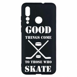 Huawei Nova 4 Case Good skate