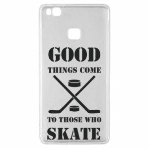 Huawei P9 Lite Case Good skate