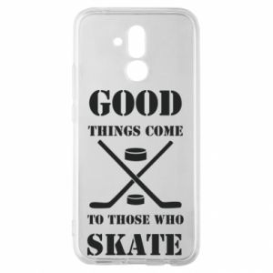 Huawei Mate 20Lite Case Good skate