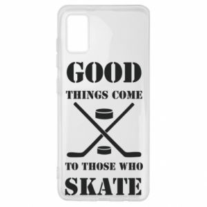 Samsung A41 Case Good skate