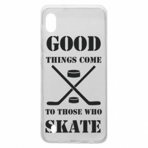 Samsung A10 Case Good skate