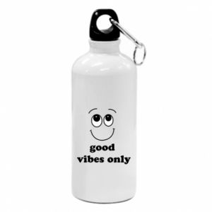 Water bottle Good  vibes only