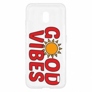 Nokia 2.2 Case Good vibes sun