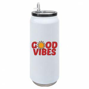 Thermal bank Good vibes sun