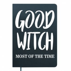 Notes Good witch most of the time
