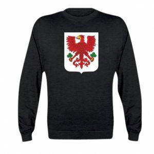 Bluza dziecięca Gorzów Wielkopolski herb