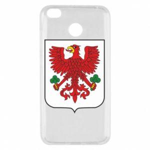 Etui na Xiaomi Redmi 4X Gorzów Wielkopolski herb
