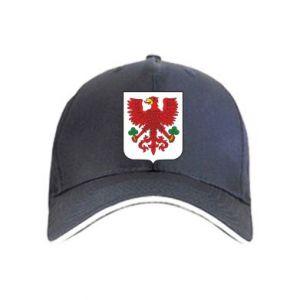Czapka Gorzów Wielkopolski herb