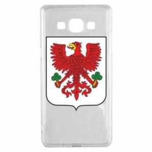Etui na Samsung A5 2015 Gorzów Wielkopolski herb