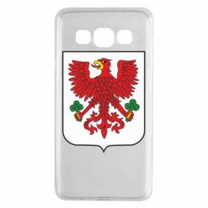 Etui na Samsung A3 2015 Gorzów Wielkopolski herb