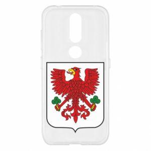 Etui na Nokia 4.2 Gorzów Wielkopolski herb