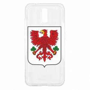 Etui na Nokia 2.3 Gorzów Wielkopolski herb