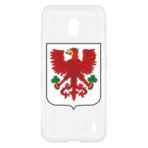 Etui na Nokia 2.2 Gorzów Wielkopolski herb