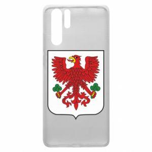 Etui na Huawei P30 Pro Gorzów Wielkopolski herb
