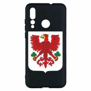 Etui na Huawei Nova 4 Gorzów Wielkopolski herb