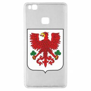 Etui na Huawei P9 Lite Gorzów Wielkopolski herb