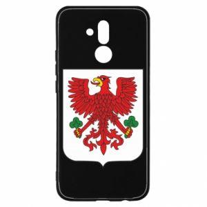 Etui na Huawei Mate 20 Lite Gorzów Wielkopolski herb