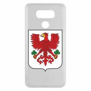 Etui na LG G6 Gorzów Wielkopolski herb