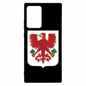 Etui na Samsung Note 20 Ultra Gorzów Wielkopolski herb