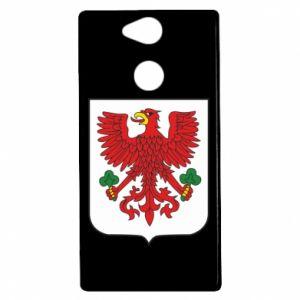 Etui na Sony Xperia XA2 Gorzów Wielkopolski herb