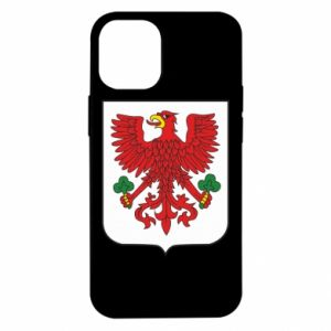 Etui na iPhone 12 Mini Gorzów Wielkopolski herb