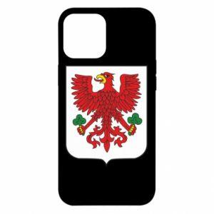 Etui na iPhone 12 Pro Max Gorzów Wielkopolski herb