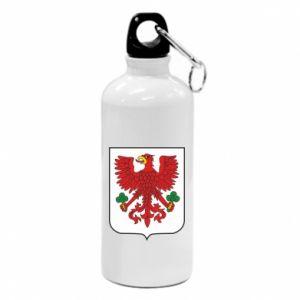 Bidon turystyczny Gorzów Wielkopolski herb