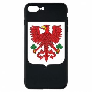 Etui do iPhone 7 Plus Gorzów Wielkopolski herb