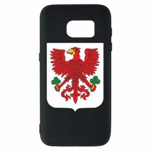Phone case for Samsung S7 Gorzow Wielkopolski coat of arms