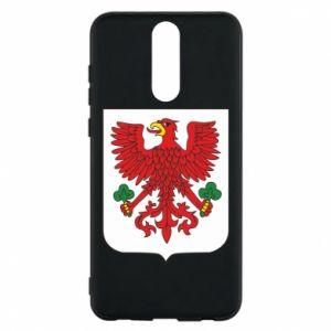 Phone case for Huawei Mate 10 Lite Gorzow Wielkopolski coat of arms