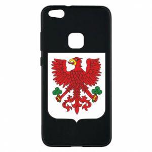 Phone case for Huawei P10 Lite Gorzow Wielkopolski coat of arms