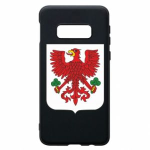 Etui na Samsung S10e Gorzów Wielkopolski herb