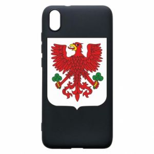 Phone case for Xiaomi Redmi 7A Gorzow Wielkopolski coat of arms