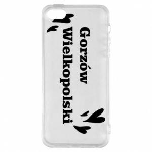 Etui na iPhone 5/5S/SE Gorzów Wielkopolski