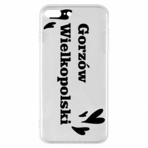 Etui na iPhone 7 Plus Gorzów Wielkopolski