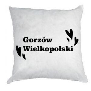 Poduszka Gorzów Wielkopolski