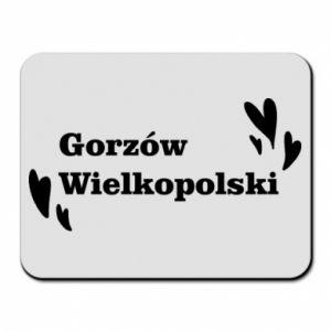 Podkładka pod mysz Gorzów Wielkopolski