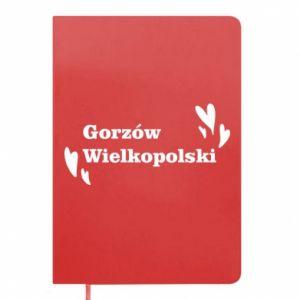 Notepad Gorzоw Wielkopolski