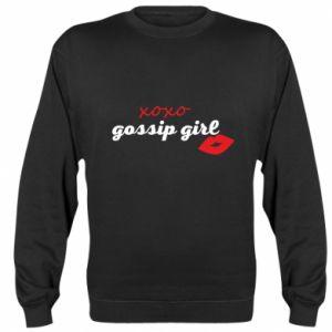 Bluza (raglan) Gossip girl
