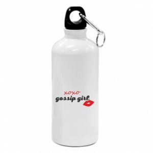 Flask Gossip girl