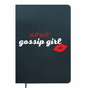 Notes Gossip girl