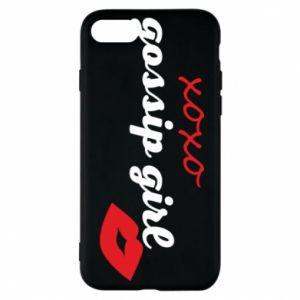 Etui na iPhone 7 Gossip girl