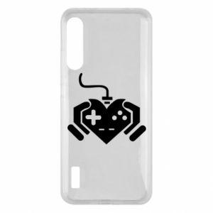 Xiaomi Mi A3 Case Game
