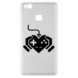 Huawei P9 Lite Case Game