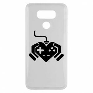 LG G6 Case Game