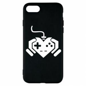 iPhone SE 2020 Case Game
