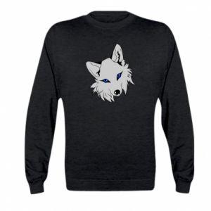 Bluza dziecięca Gray fox
